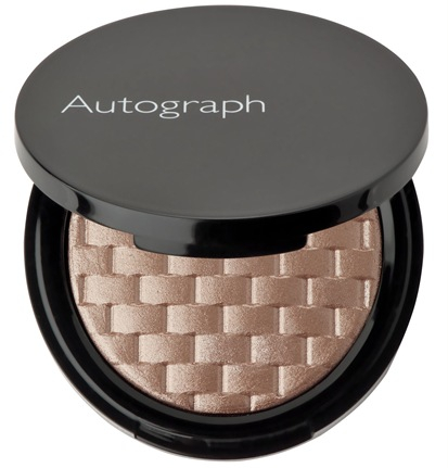 M&S Autograph Pure Luxe Powder Bronzer £14.00