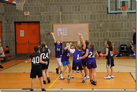 Taylor basketball