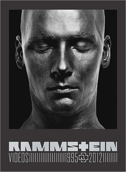 Rammstein_Videos1995_2012