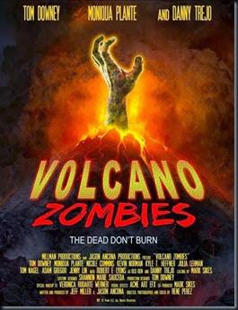 VolcanoZombies