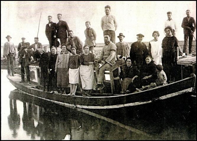 barca correo palmar 1921
