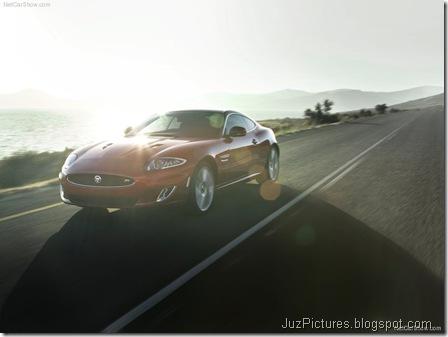 Jaguar XKR2