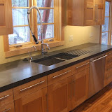 Concrete Countertops & Sinks