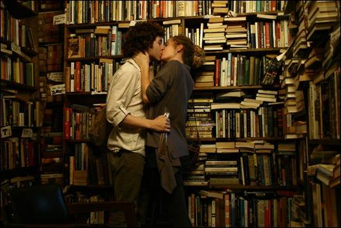 Nadja Pausch: Book Lover's Romance