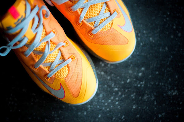 Release Reminder Nike Max LeBron XI Low 8220Floridians8221