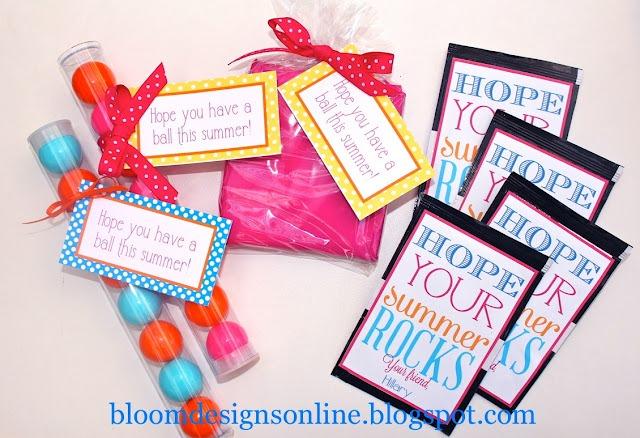 51 teacher gift