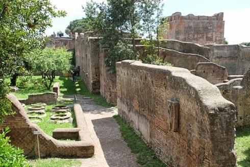 Ostia Antica-Gaeta 073