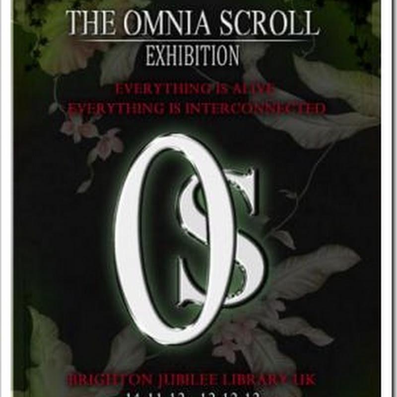 Omnia Scroll – International Art Collaborative Exhibitions