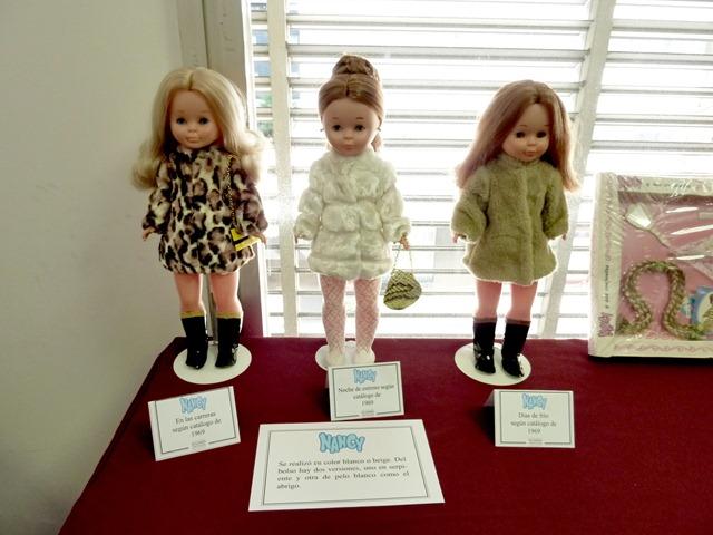 Madrid Fashion Doll Show - Nancys 4