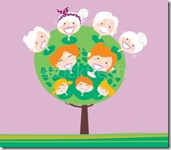 307506_stock-photo-triple-generation-family-tree