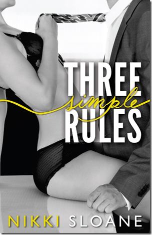 3 rules cover