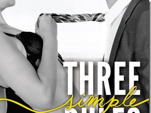 Blog Tour: Three Simple Rules by Nikki Sloan + Teaser and Playlist