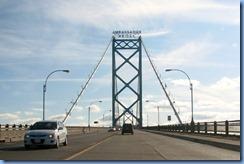 7565 Michigan, Detroit - Ambassador Bridge
