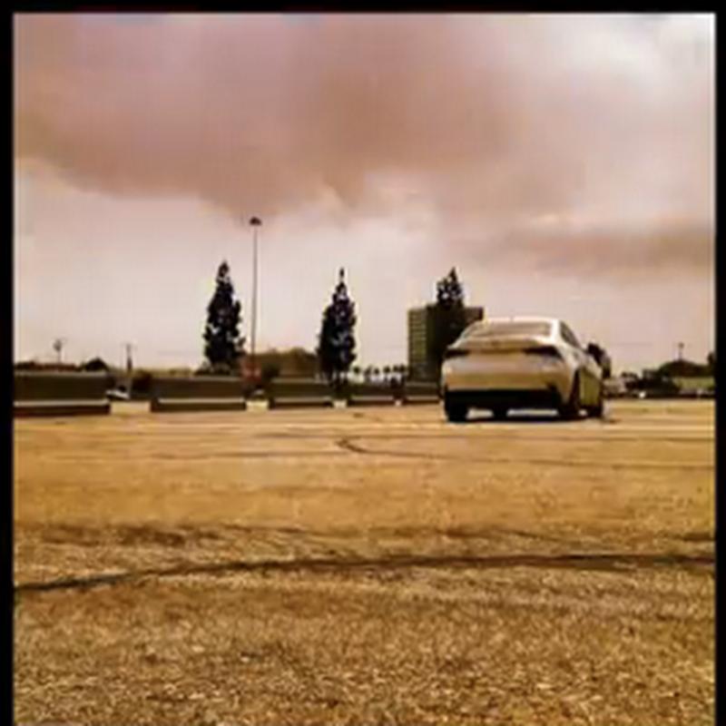 #LexusInstafilm un proyecto con Instagram