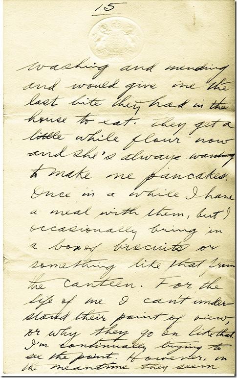 14 July 1919 15