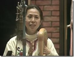 Spirited Away Youmi Kimura