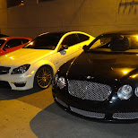 exotic cars in Toronto, Ontario, Canada