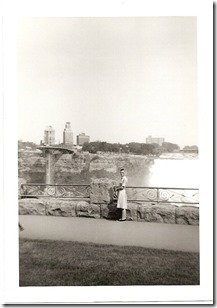 1963 Niagara Falls 1