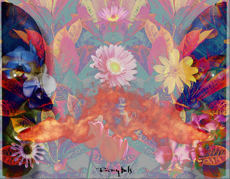 flores&grito