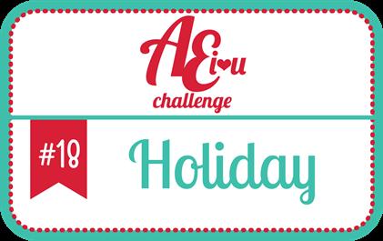 Challenge 18