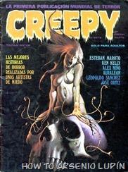 P00008 - Creepy   por Luzroja  CRG