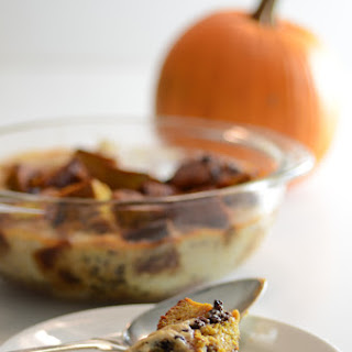 Bread Pudding Coconut Milk Recipes