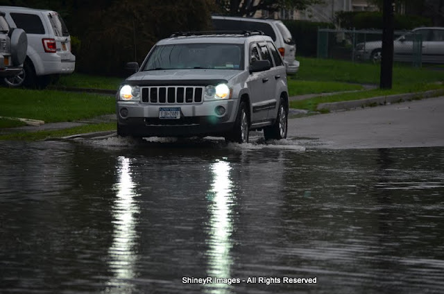 Rain Caused Flooding At Stonehouse & Francis Area (Photos by Meir Rothman) - DSC_0154.JPG