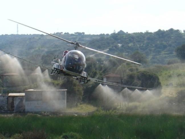 Διαγωνισμός για την καταπολέμηση κουνουπιών από την Π.Ε. Κεφαλληνίας