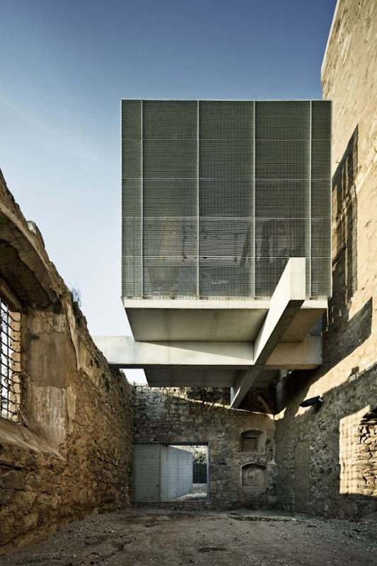convent de sant francesc by david closes 4