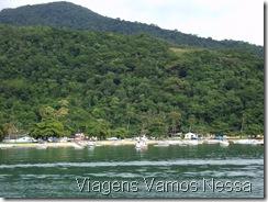 Ilha Grande RJ Vila do Abrão