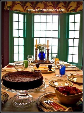 Passover choco torte www