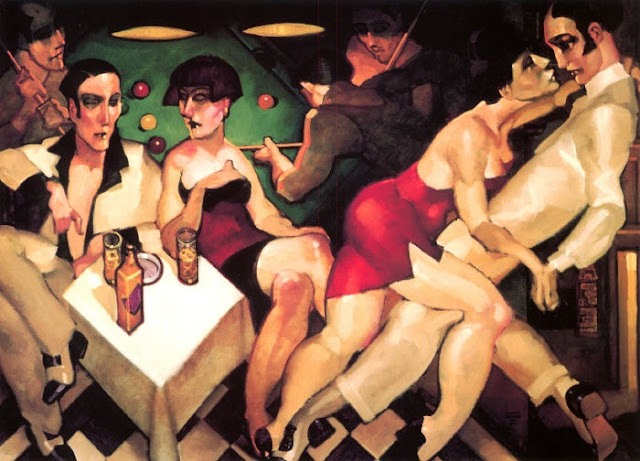 Resultado de imagen para pintura contemporanea brasileña