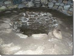 shawbost grain kiln bowl