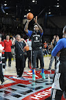 lebron james nba 130216 all star houston 09 practice Kings All Star Feet: LeBron X Low Easter, Barkley Posite &amp; More