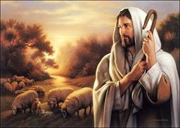 JesusCristo Pastor