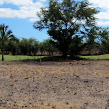Site # 3 (back beyond the golf course)