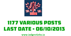 Bihar State Health Society Recruitment 2013