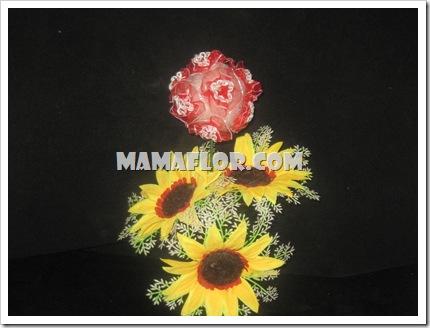 Flores para el Día de la Madre: Topiarios