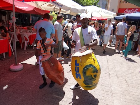 20. Candombe in Montevideo.JPG