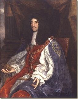 John Mickael Wright, Charles II