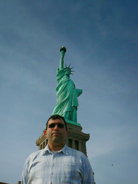 14. Statuia Libertatii New York.JPG