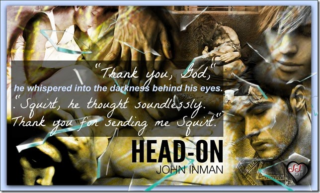 Head-On John Inman