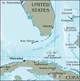 220px-Cuba-Florida_map