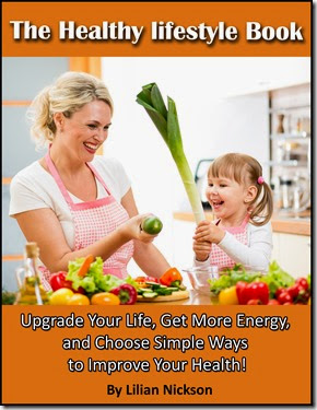 The Healthy Lifestyle Book