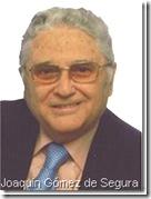Joaquin Gómez de Segura