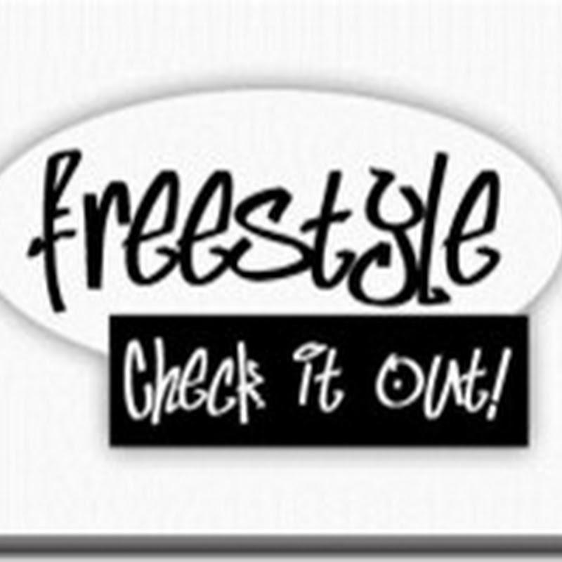 Aprenda a fazer Freestyle
