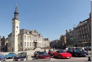 Stadshuis van LIER