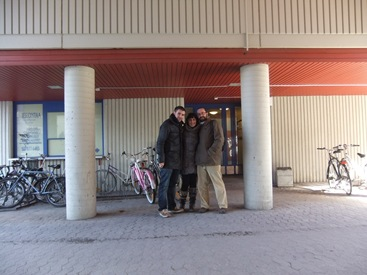 Opastinsilta, 9A, Helsinki