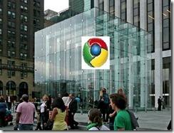 Tienda Google en Londres