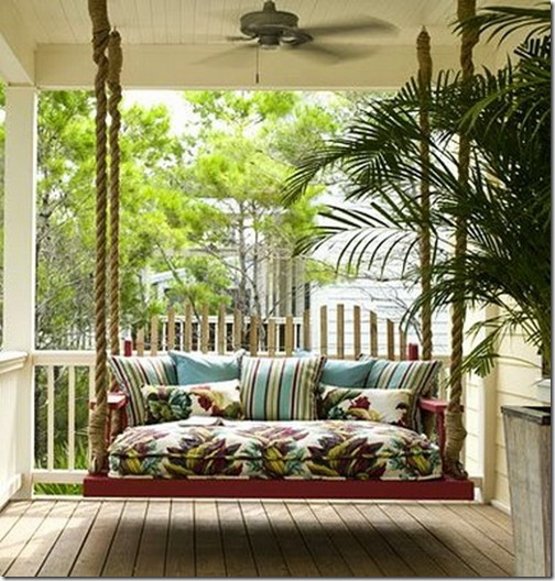 hanging-chair-in-natural-porch-design